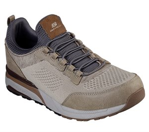 Natural Skechers Relaxed Fit: Norgen - Vore