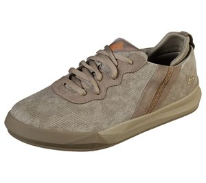 Natural Skechers Relaxed Fit: Norsen - Valo - FINAL SALE