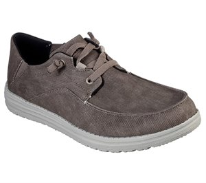Brown Skechers Melson - Volgo