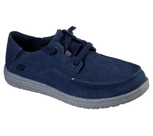 GRAYNAVY Skechers Melson - Volgo - FINAL SALE