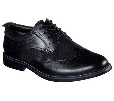 Black Skechers Bregman - Modeso