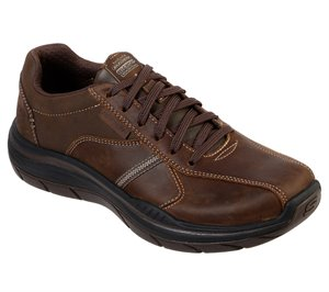 Brown Skechers Relaxed Fit: Expected 2.0 - Belfair