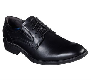 Black Skechers Larken - Nadler