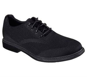 Black Skechers Hardee - FINAL SALE