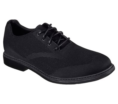 Black Skechers Hardee
