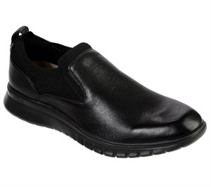 Black Skechers Neo-Casual - Canby