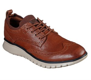 Brown Skechers Neo Casual - Creswell