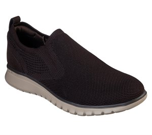 Brown Skechers Neo Casual - Lewes