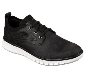 Black Skechers Neo Casual - Lido