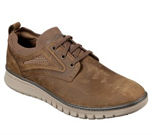 Natural Skechers Neo Casual - Lido