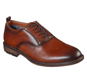 Brown Skechers Ottomatic - G&T