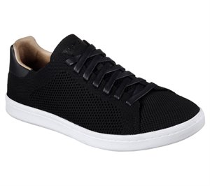 BLACK Skechers Bryson