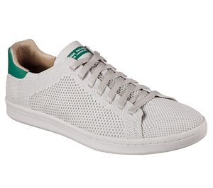 GREENWHITE Skechers Bryson - FINAL SALE