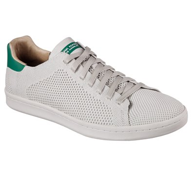 GREENWHITE Skechers Bryson