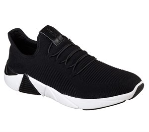 Black Skechers A-Line - Axes