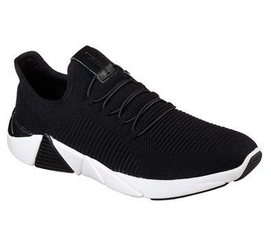Black Skechers A-Line - Axes - FINAL SALE