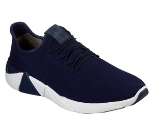Navy Skechers A-Line - Axes