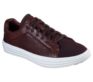 Red Skechers Shogun - Bandon