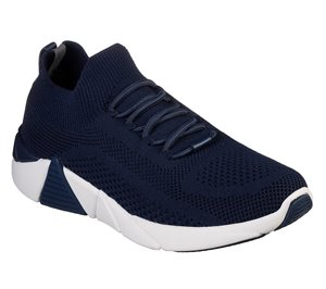 Navy Skechers A-Line - Rider - FINAL SALE