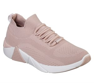 Pink Skechers A-Line - Rider
