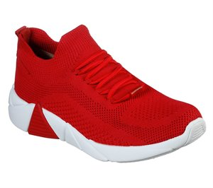 Red Skechers A-Line - Rider