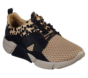 Multi Skechers Block - Curvature