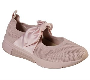 Pink Skechers Modern Jogger - Betty
