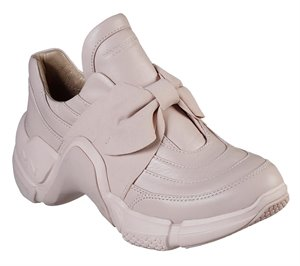 Pink Skechers Neo Block - Billie
