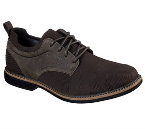 Gray Skechers Clubman - Westside