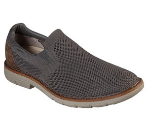 Natural Skechers Lite Lugg - Woods