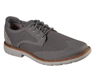 Natural Skechers Lite Lugg - Basswood