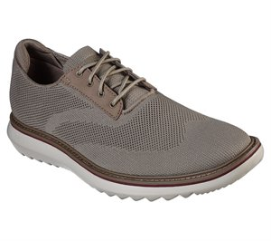 Natural Skechers Mako - Cliffhaven