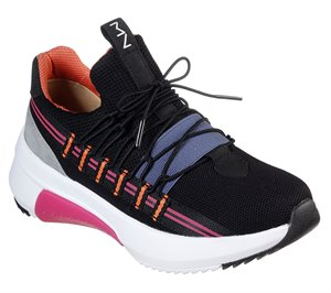 Multi Black Skechers Modern Jogger 2.0 - Loop