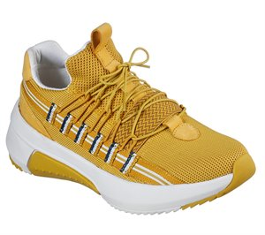 Yellow Skechers Modern Jogger 2.0 - Loop