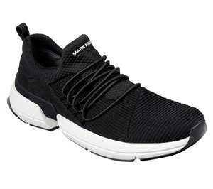Black Skechers Split - Skywalk - FINAL SALE