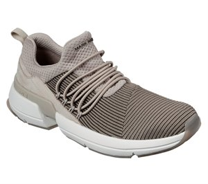 Natural Skechers Split - Skywalk - FINAL SALE