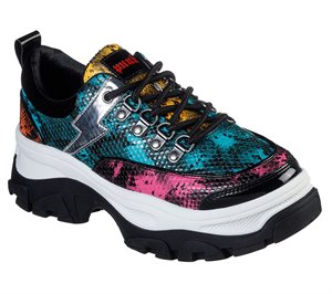 Multi Skechers Master - Medusa - FINAL SALE