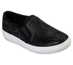 Black Skechers Goldie - Flashow