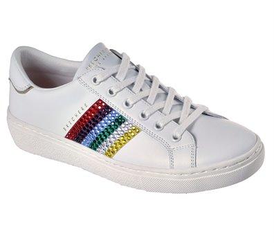 Skechers Goldie - Rainbow Rockers in