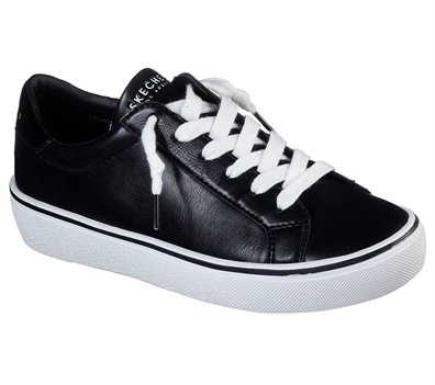 Black Skechers Goldie 2.0 - Smooth Step'n - FINAL SALE