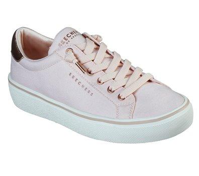 Pink Skechers Goldie 2.0 - Genuine Slip - FINAL SALE