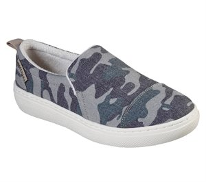 Camouflage Skechers Goldie - Playful Prints