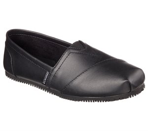 Black Skechers Work: Kincaid II SR