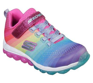 Multi  Skechers Skech-Air - Rainbow Wishes