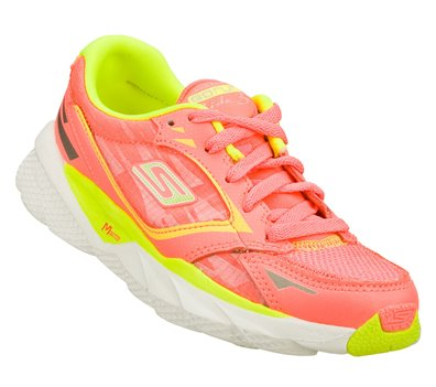 GreenPink Skechers Skechers GOrun Ride 3