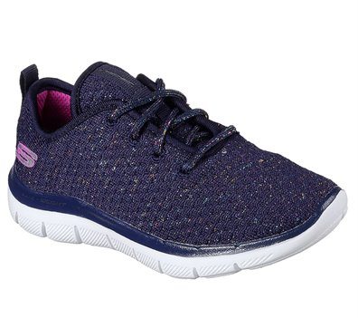 Skechers Skech Appeal 2.0 Bold Move in MULTINAVY