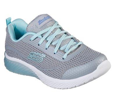 Blue Gray Skechers Skech Gem - Diamond Dreamer