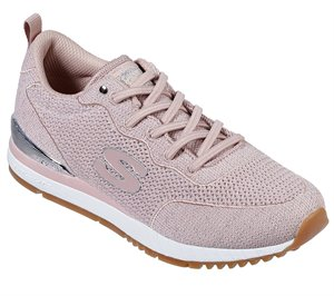 Silver Pink Skechers Sunlite - Magic Dust