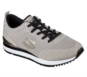 Gold Natural Skechers Sunlite - Magic Dust