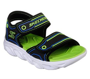 Green  Skechers Hypno-Flash 3.0 Sandal